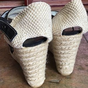 e94d9547ee3 BETTYE MULLER katy bis espadrille wedge heels 7